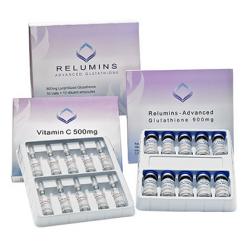 Relumins IV 1400mg Glutathione