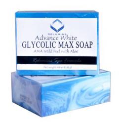 Relumins Spa - Glycolic Max soap