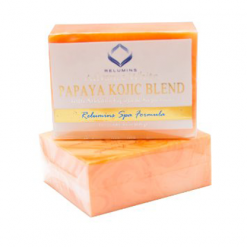 Relumins Spa - Papaya Kojic soap