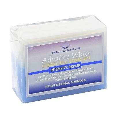 Relumins intensive repair Stem cell Soap