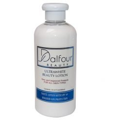 Dalfour Beauty Body Whitening Lotion