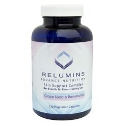 Relumins Skin Support Grapeseed Resveratrol