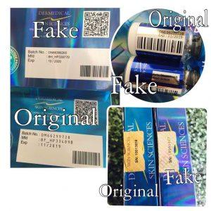 glutax original vs fake authentic philippines