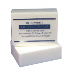 Dermaformulated Ultrawhite Glutathione Soap Relumins Philippines