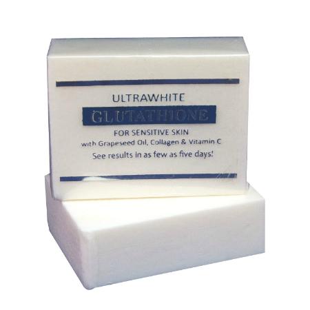 Dermaformulated Ultrawhite Glutathione Soap Relumins Philippines