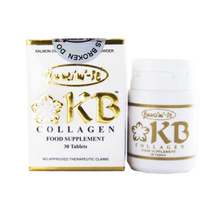 KB Collagen Relumins Philippines