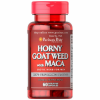 Puritans Pride Horny Goat Weed Maca 500mg 60 capsules Relumins Philippines