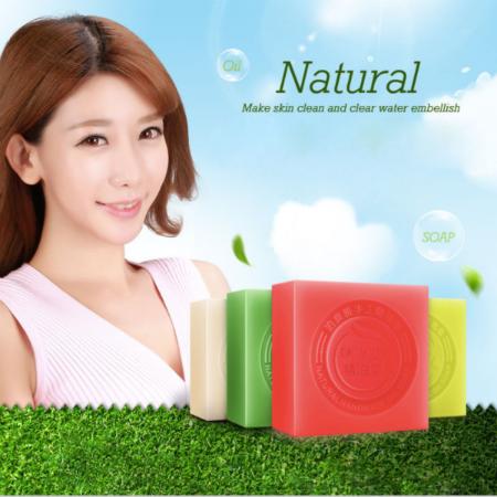 bioaqua soaps natural whitening oil all soap