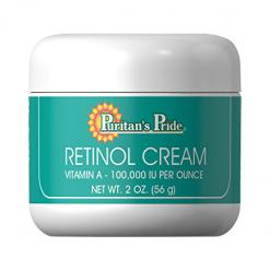Puritans Pride Retinol Cream Relumins Philippines