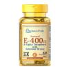 Puritans Pride Vitamin E 400IU natural D-Alpha Tocopherol with Selenium Relumins Phlippines