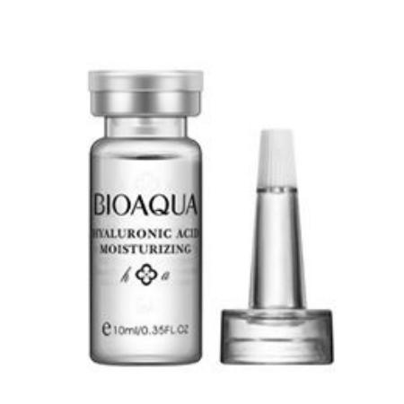 BioAqua HA Hydrating Pure Hyaluronic acid Serum 10ml Relumins Philippines