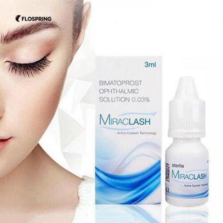 Miraclash Eyelash Growth Treatments Liquid Serum Relumins Philippines
