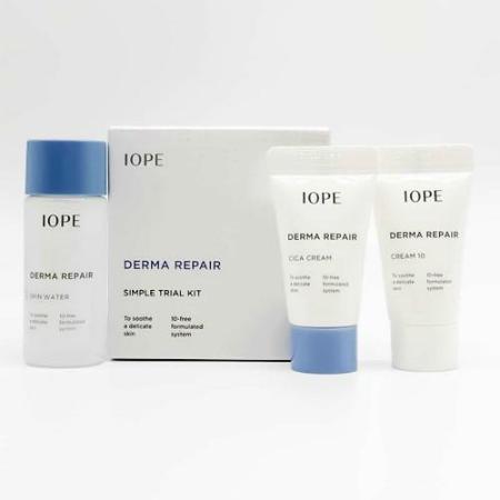 IOPE-KOREA-DERMA-REPAIR-SIMPLE-TRIAL-KIT-3-ITEMS-AUTHENTIC-SKINCARE-SET