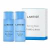 LANEIGE KOREA BASIC CARE MOISTURE TRIAL KIT 2-ITEMS SET (Skin Refiner and Emulsion)