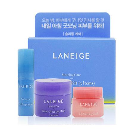 LANEIGE-KOREA-SLEEPING-CARE-GOOD-NIGHT-KIT-MASK