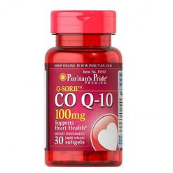 Puritans-Pride-Co-Q-10-Q-SORB-100-mg-30-softgels-Review-philippines