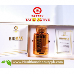 authentic-tatioactivedx-biomax-capsules-box
