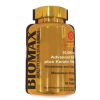 Tatioactive-DX BIOMAX 10,000mcg Advance Biotin, Glutathione and Collagen Max strength 1850mg 60 softgels