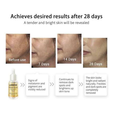 Lanbena-24K-Silk-Pure-Gold-Collagen-Anti-Aging-Review