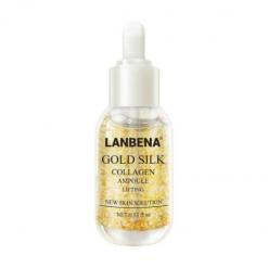 Lanbena-24K-Silk-Pure-Gold-Collagen-Review-Philippines