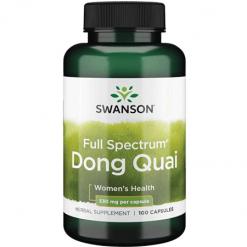 Swanson-Full-Spectrum-Dong-Quai-100-Capsules