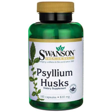 Swanson-Psyllium-Husks-610mg-Review-Philippines