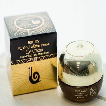 Farmstay Escargot Noblesse Cream