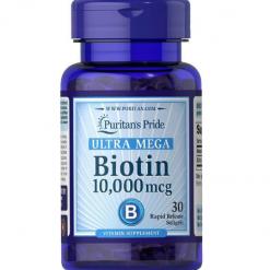 Puritans-Pride-Biotin-10000-mcg-30-rapid-softgels