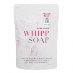 authentic-snail-white-whipp-soap-namu-life-review