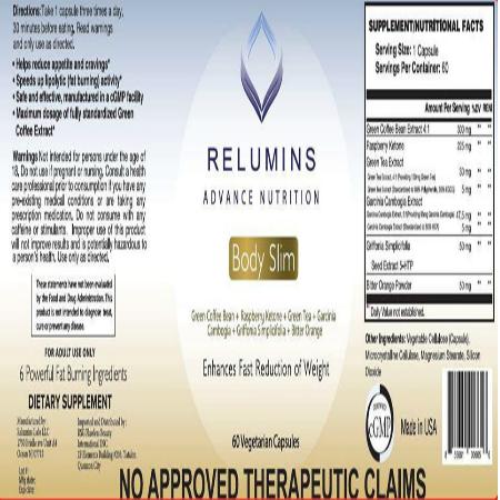 Relumins-Body-Slim-Capsules