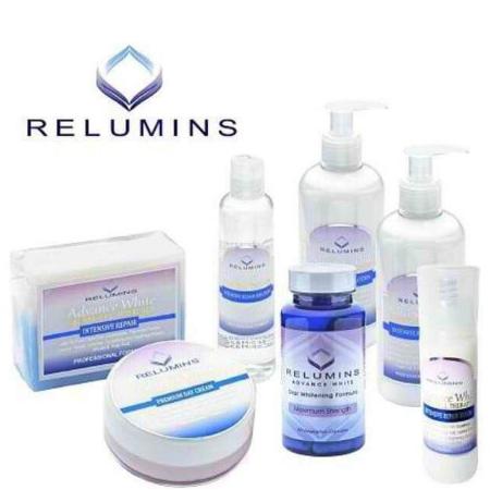 Relumins-Advance-Whitening-Complete-Ta-Stem-Cell-Set