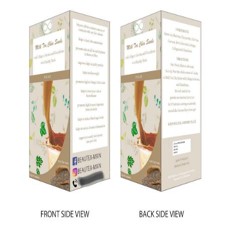 Beautea-Milk-Tea-Chia-seeds-with-Glutathione-Collagen-and-Garcinia-Healthy-drink-25g-10-sachets-BOX