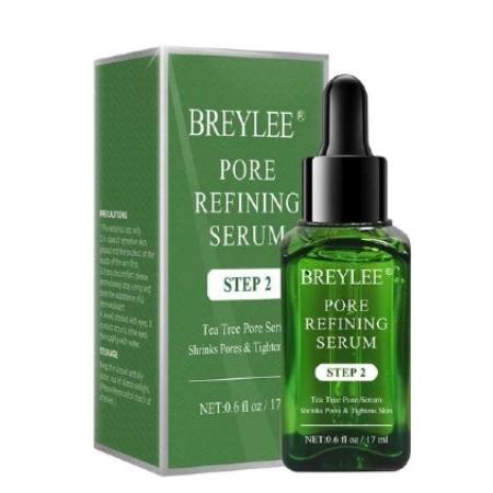 Breylee-Pore-Refining-Serum-Shrink-pores-Blackheads-Tighten-Skin-care-essence-17ml-4
