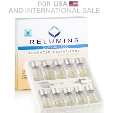 Relumins-IV-glutathione-oral-Sublingual-15000mg 10vials-1