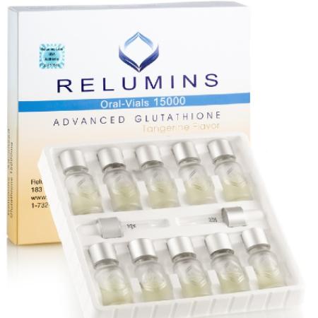 Relumins-IV-glutathione-oral-Sublingual-15000mg 10vials-5