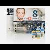 AUTHENTIC-Aqua-Skin-Veniscy-8-Skin-Care-Glutathione-COMPLETE-FREE-MATERIALS
