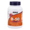 Authentic-Now-Foods-Vitamin-B-50-Complex-100-Veg-Capsules