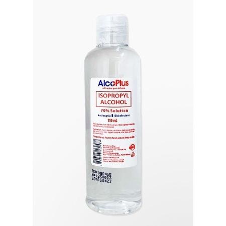 AlcoPlus-Isopropyl-Alcohol-70%-Antiseptic-Disinfectant-150ml