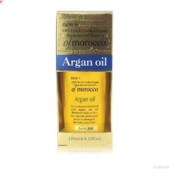 Argan-Hair-Oil-Morocco-Pure-Organic-120ml-Revive-Hair-Smooth-Silky