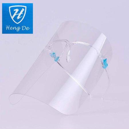 Hengde-Faceshield-with-Box-Transparent-Anti-Fog