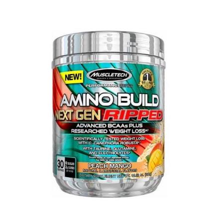 Muscletech-Amino-Build-Next-Gen-Ripped-30-Servings-Peach-Mango