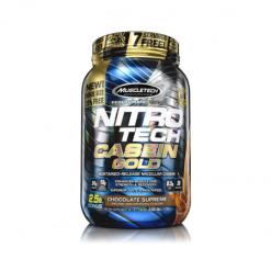 Muscletech-Nitro-Tech-Casein-Gold-2.5lbs-Chocolate-Supreme-Night-Time