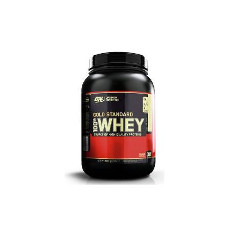 Optimum-Nutrition-Gold-Standard-100%-Whey-2LBS-Vanilla-Ice-Cream-Whey-Protein