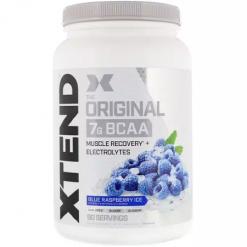 Xtend-X-The-Original-7g-BCAA-90-Servings-Blue-Raspberry-Ice