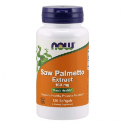 Now-Foods-Saw-Palmetto-Extract-160mg-120-Softgels