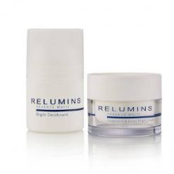 Relumins-Bright-Deodorant-44ml-And-Relumins-Underarm-thigh-Cream-50g-Set