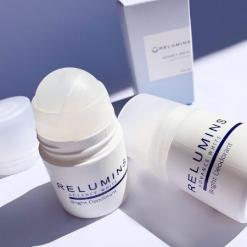 Relumins-Bright-Deodorant-44ml-And-Relumins-Underarm-thigh-Cream-50g-Set-Antiperspirant