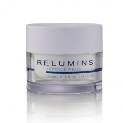 Relumins-Bright-Deodorant-44ml-And-Relumins-Underarm-thigh-Cream-50g-Set-Antiperspirant-Whitening-Dark-Area