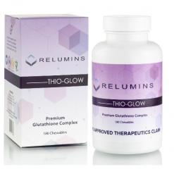 Relumins-Thio-Glow-Glutathione-Complex-Biotib-Chewable-180