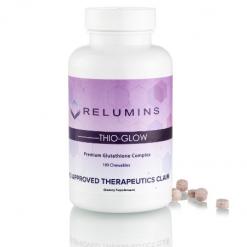 Relumins-Thio-Glow-Glutathione-Complex-Biotib-Chewable-180-Whitening-Brightening